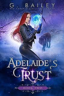 Adelaide's Trust: An Paranormal Reverse Harem Novel (Her Fate Series Book 2)