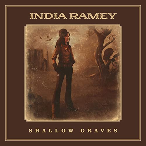 Shallow Graves [Explicit]