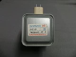 Genuine GE Kenmore Monogram Microwave Magnetron WB27X10579 New & OEM!