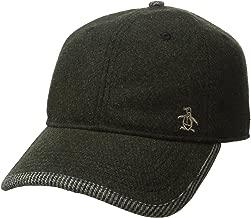 Original Penguin Men's Woolen Baseball Cap