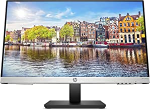 HP 24mh FHD Monitor - Computer Monitor with 23.8-inch IPS Display (1080p) - Built-in Speakers and VESA Mounting - Height/T...