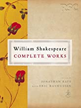 complete works of shakespeare online