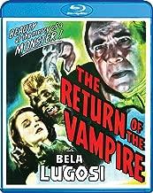 Best return of the vampire 1943 Reviews