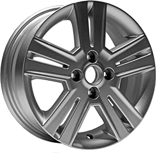 "Dorman 939-667 Aluminum Wheel (15x6""/4x100mm)"