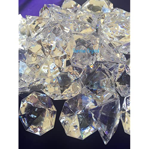 Diamond Decorations For Party Amazon Com
