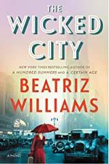 The Wicked City: A Novel (The Wicked City series Book 1) Kindle Edition