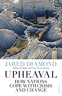 Upheaval: How Nations Cope with Crisis and Change (English Edition)
