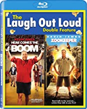 Here Comes the Boom / Zookeeper - Set