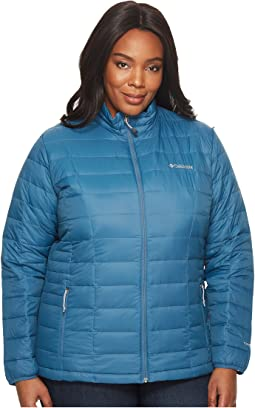 Plus Size Voodoo Falls 590 TurboDown Jacket