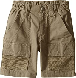 Columbia Kids - Half Moon™ Short 2 (Little Kids/Big Kids)
