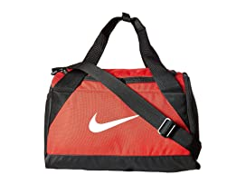 3099857da6e4 Nike Brasilia Small Duffel Bag at Zappos.com