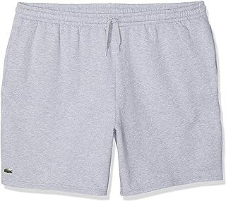 Lacoste Tennis Fleece Shorts for Men in