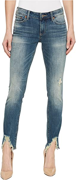 Lucky Brand - Lolita Skinny Jeans in Chapparral