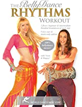 The Belly Dance Rhythms Workout