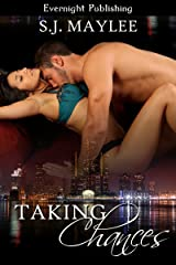 Taking Chances (Love Projects Book 1) Kindle Edition
