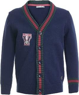 Essentials Boys Uniform V-Neck Sweater Vest Bambino