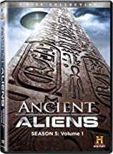 Ancient Aliens: Season 5 - Volume 1
