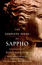 Best sappho complete poems Reviews