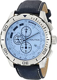 Best nautica wrist watch band replacement Reviews