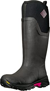 Women's Arctic Ice Tall Work Boot