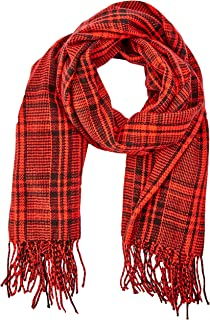 Jack & Jones Jacchecked Woven Scarf Ltd Bufanda para Hombre