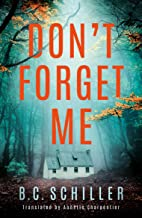 Don't Forget Me (Levi Kant Book 1)