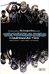 The Walking Dead Compendium Vol. 2 Kindle Edition