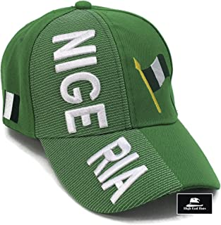 nigeria world cup jacket