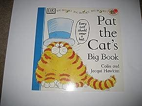 Pat the Cat's Big Book (Pat the Cat and Friends)