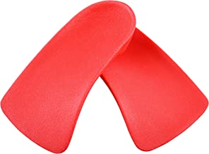 Arch Angels Children's Comfort Insoles - 3/4 Length Orthotic Arch Support for Kids (Childrens 11-12)