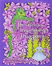 Princess Ingeborg and the Dragons