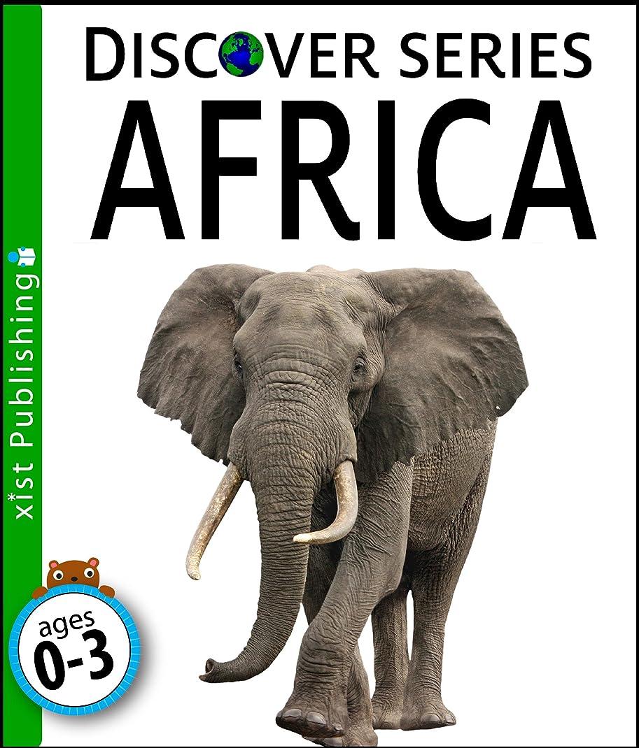 欲しいですのどリゾートAfrica (Discover Series) (English Edition)