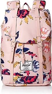 Herschel Retreat Backpack, Winter Flora, One Size