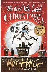 The Girl Who Saved Christmas Kindle Edition