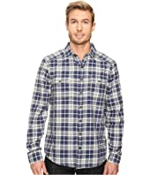 Ecoths - Preston Long Sleeve Shirt