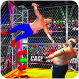 Cage Wrestling Fight Championship 2019 : cage wrestling champion revolution firefight superstar reseller in world hero adventure boxer ring fight ultimate 3d 19