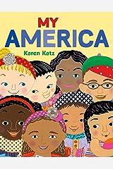 My America Kindle Edition