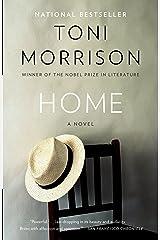 Home: A novel (Vintage International) Kindle Edition