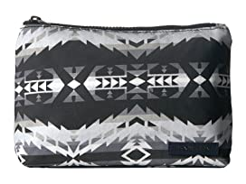 Canopy Canvas Zip Pouch