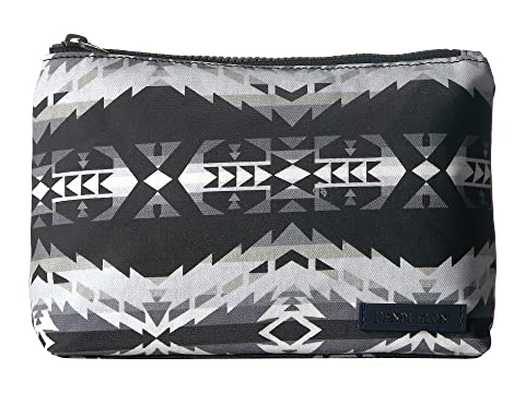 Hawkeye Pouch Zip Canvas Canopy Pendleton qwH66