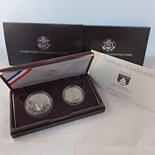 Best 1989 congressional silver dollar proof Reviews