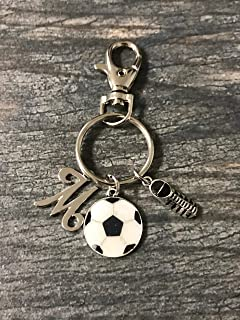 personalized soccer gifts