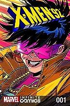 X-Men '92 Infinite Comic #1 (of 8) (English Edition)