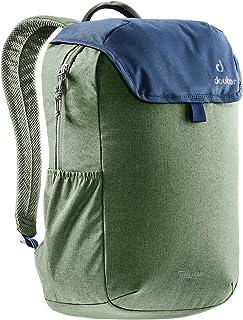 Deuter Vista Chap ryggsäck (16 L) Kaki-marinblå 43 x 25 x 19 cm, 16 L