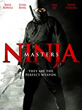 Best ninja masters 2013 Reviews