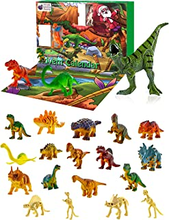 Dinosaur Toys 2019 Advent Calendar