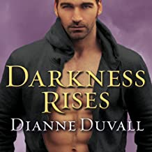 Darkness Rises: Immortal Guardians Series, Book 4