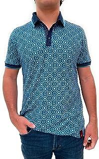 Elegantes Playeras Polo, Camisas Casuales para Hombre de manga corta son geniales para el uso diario y para el trabajo. Ca...