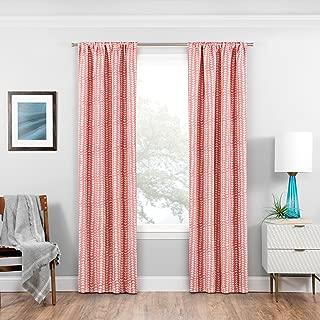 ECLIPSE Room Darkening Curtains for Bedroom - Naya 37