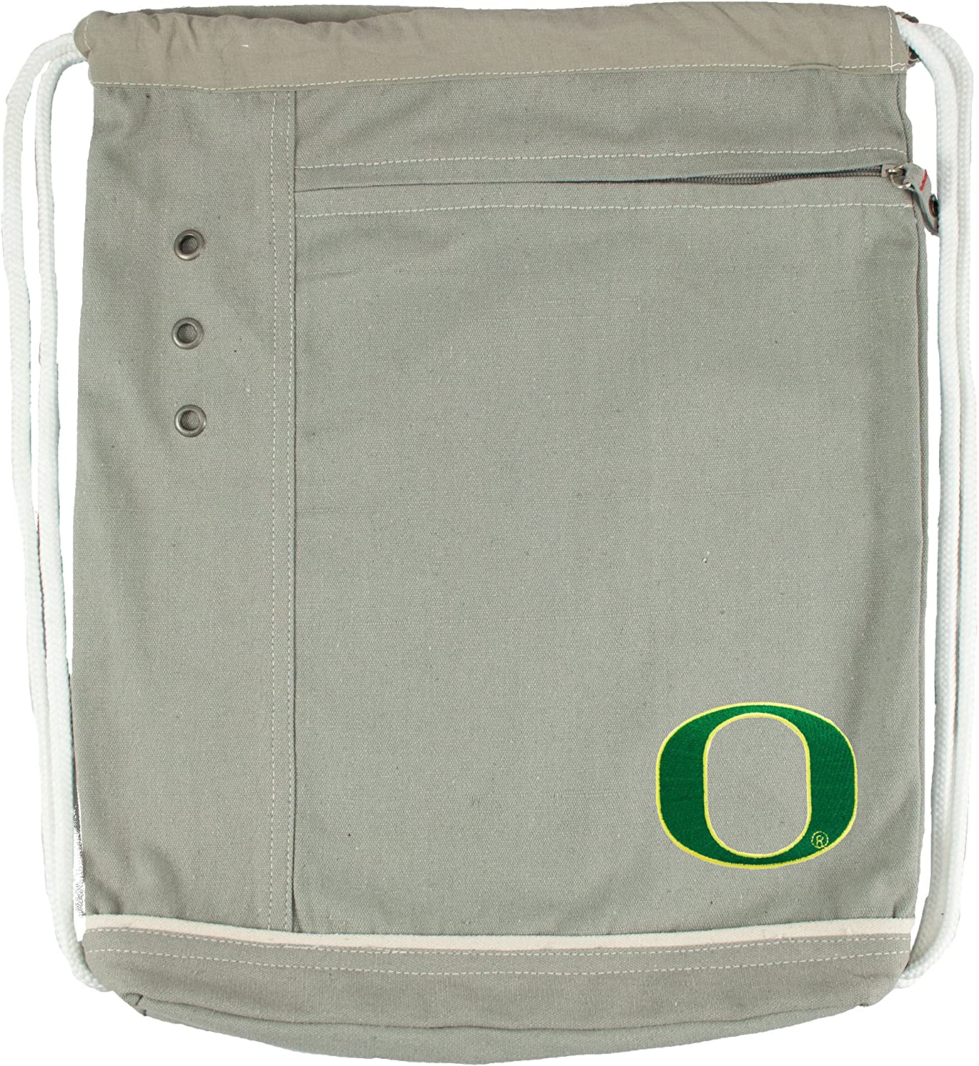 Littlearth price OFFicial NCAA Oregon Ducks Old School Backpack Size Cinch One